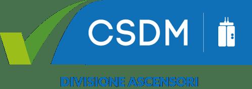 Lego della Divisione Ascensori - CSDM